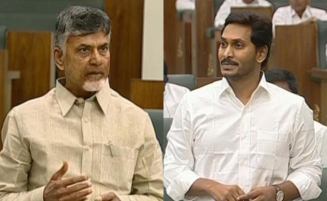 YS Jagan Mohan Reddy Comment on Election Results in Assembly - Sakshi