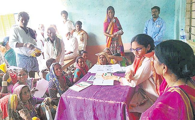 Farmers Dont Worry On Rythu Bandhu Scheme - Sakshi