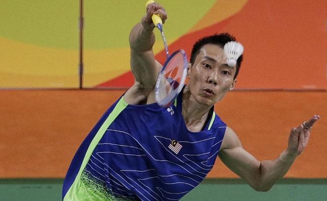 Badminton Icon lee chong Announces Retirement - Sakshi