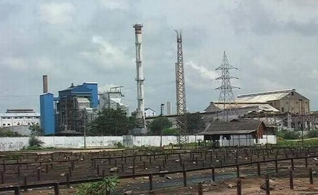 NSDL Factory Sale Nizamabad - Sakshi