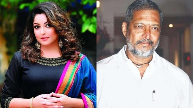 Nana Patekar receives clean chit Over MeToo Allegations - Sakshi