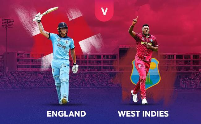 Russell and Gabriel come in for West Indies - Sakshi