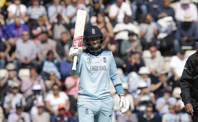 World Cup 2019 England Beat West Indies By 8 Wickets - Sakshi
