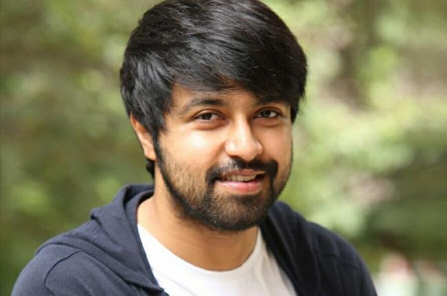 Accused Held For Harassing Chiranjeevi son-in-lam on Instagram - Sakshi