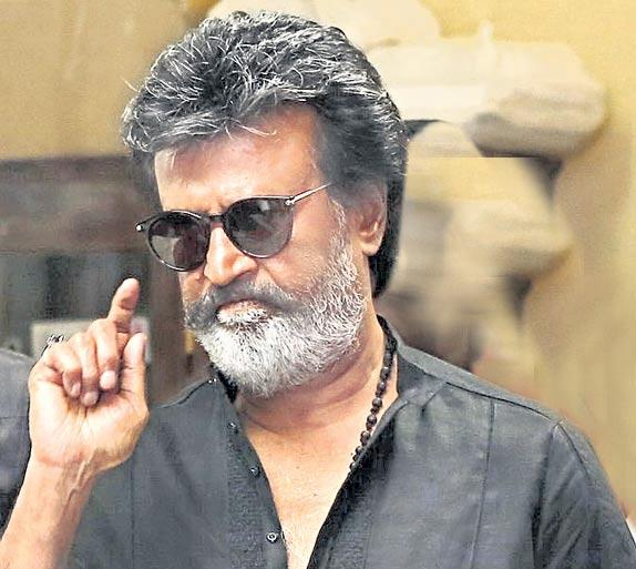 Rajinikanth's Darbar shoot to be wrapped up by end of August - Sakshi