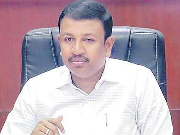 10446 job replacements in Singareni - Sakshi
