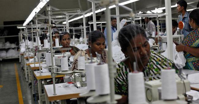 Textile Factories illegally Giving Women Pills In Tamil Nadu - Sakshi