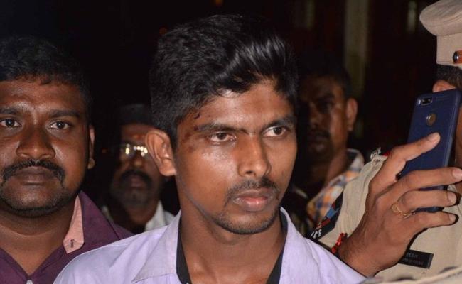 NIA Filed Petition On Cancel Of Srinivas Rao Bail - Sakshi