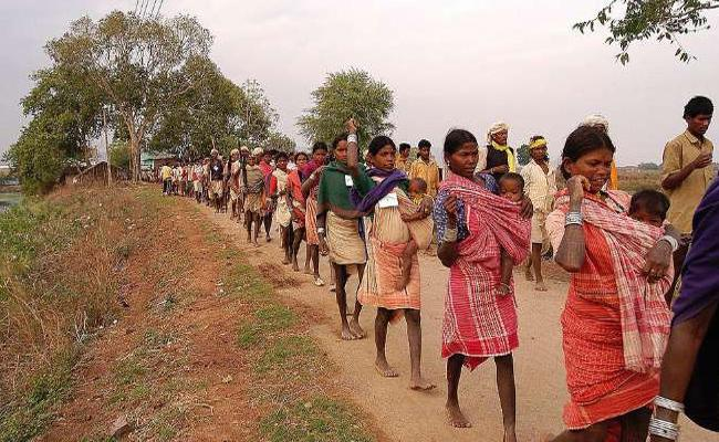 Article On Protection Of Adivasi Rights - Sakshi