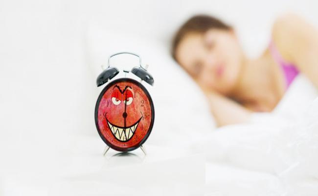Dont Sleep Once Alarm Rings its Turns to Sleep Inertia - Sakshi