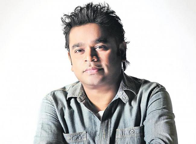 AR Rahman shares updates about his upcoming musical 99 Songs - Sakshi