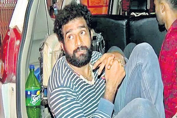 Kannada actor Sabrish Shetty scheme for murdering second wife - Sakshi