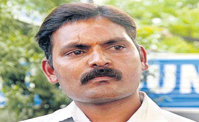 Home Guard Suspended Panjagutta Police - Sakshi