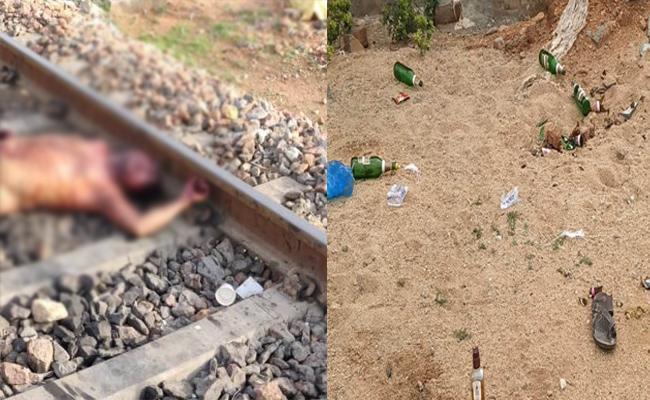 Man Murdered In Dhone Living Relationship - Sakshi
