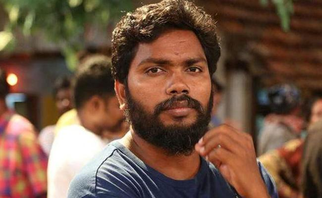 Pa Ranjith Facing Problems By Commenting On Rajarajacholan - Sakshi
