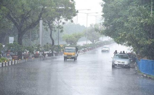 Southwest Monsoon Delayed Entry Into Telangana - Sakshi