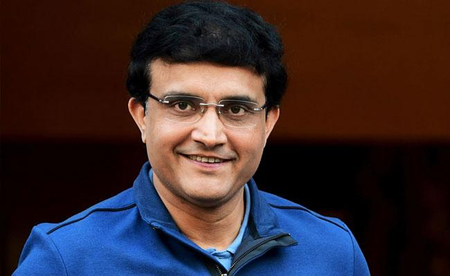 Ganguly Says John wright Is My Favourite Coach And Genuine Friend - Sakshi