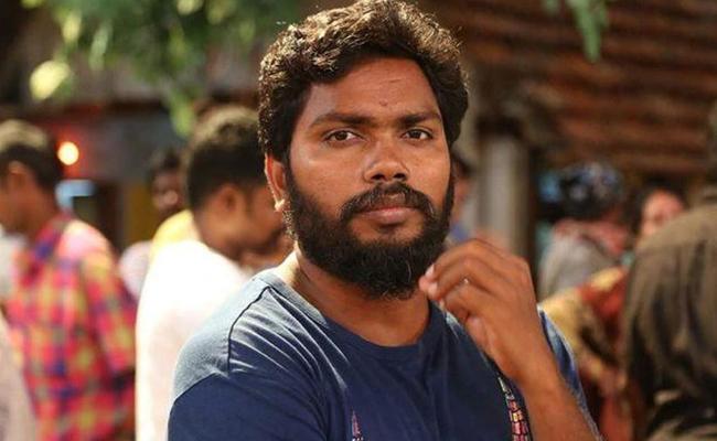 Director Pa Ranjith Sensational Comments Devadasi System - Sakshi