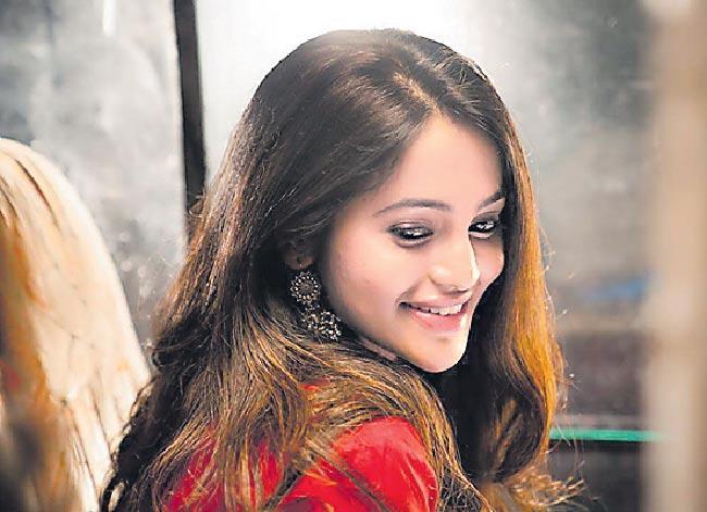 GV Prakash's sister debut as actress in vijay sethupathi's movie - Sakshi