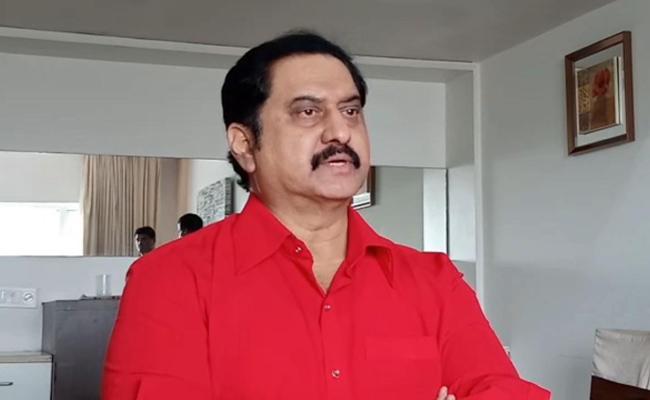 Film Actor Suman Says YS Jagan Create A History In AP Politics - Sakshi