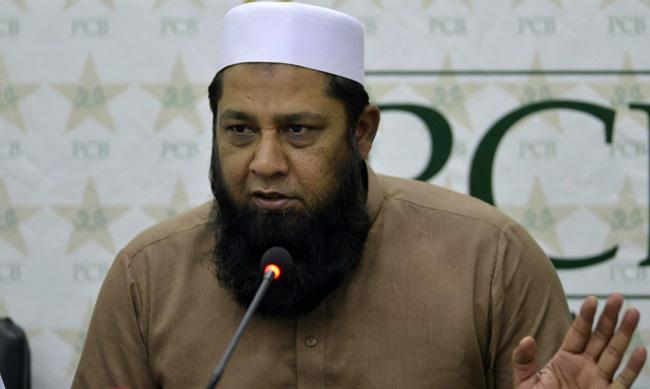 Inzamam-ul-Haq Appeal to People To See It as Game - Sakshi