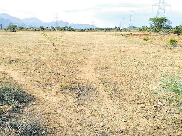 Govt does not decided on the value of the land market value - Sakshi
