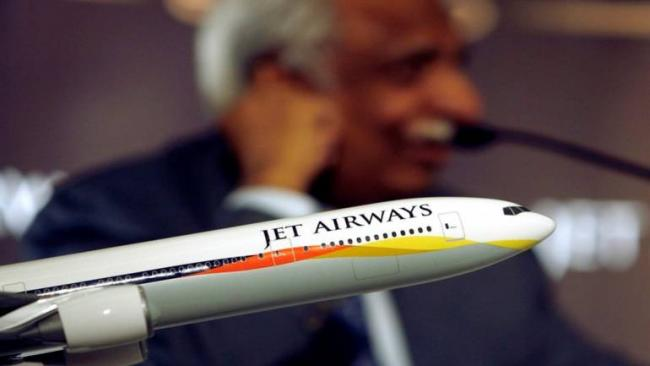 Naresh Goyal summoned for Jet Airways alleged Tax Evasion of Rs 650 cr says Report - Sakshi