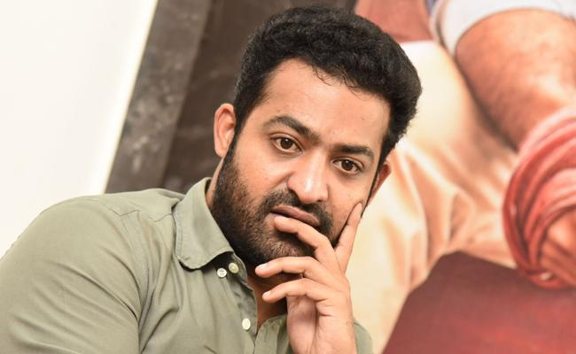 Jr Ntr Cameo in Keerthy Suresh Next Movie - Sakshi
