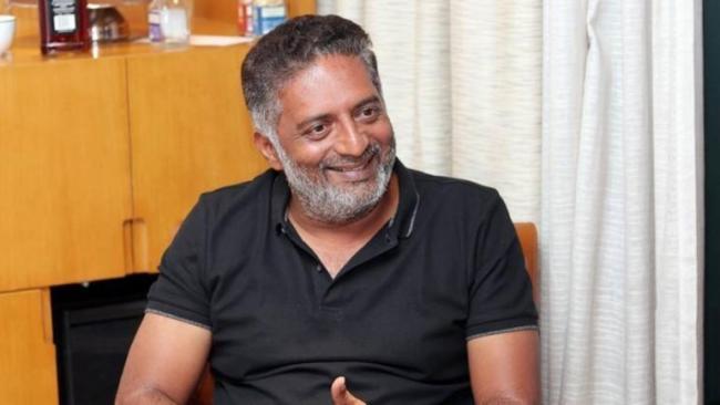 Prakash Raj Tweets An Unpleasant Encounter - Sakshi
