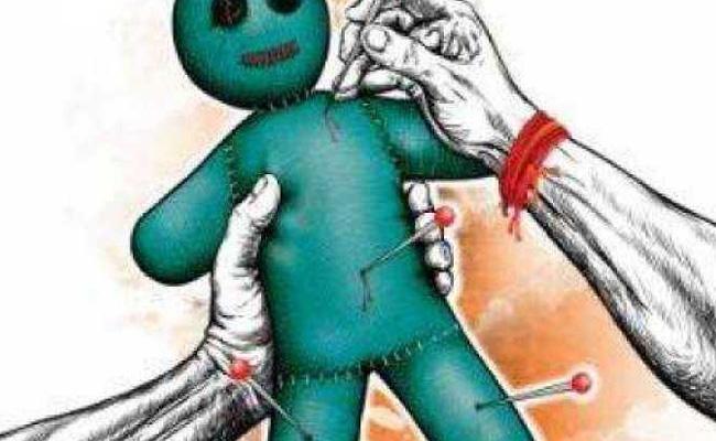 Man Drowns Wife for Refusing to Have Sex With Tantrik in Uttar Pradesh - Sakshi