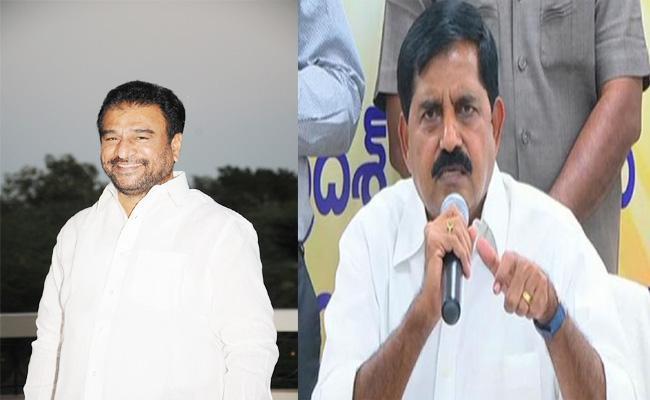Adinarayana Reddy Tax on TATA Projects YSR Kadapa - Sakshi