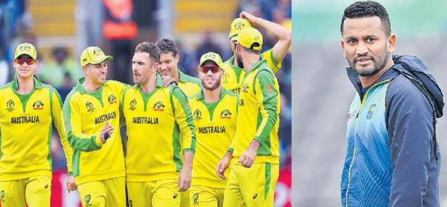 Sri Lanka v Australia, World Cup 2019 preview - Sakshi