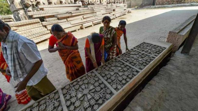 Terror alert in Ayodhya Following Intelligence Inputs - Sakshi
