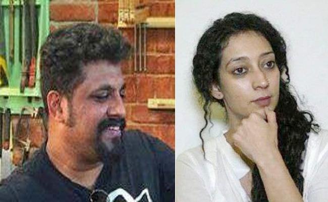 Singer Raghu And Dancer Mayuri Plan to Divorce - Sakshi