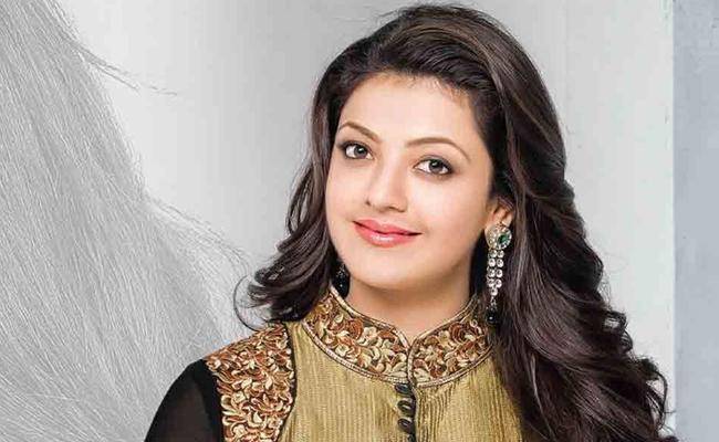 Kajal Aggarwal Futuer Plans - Sakshi