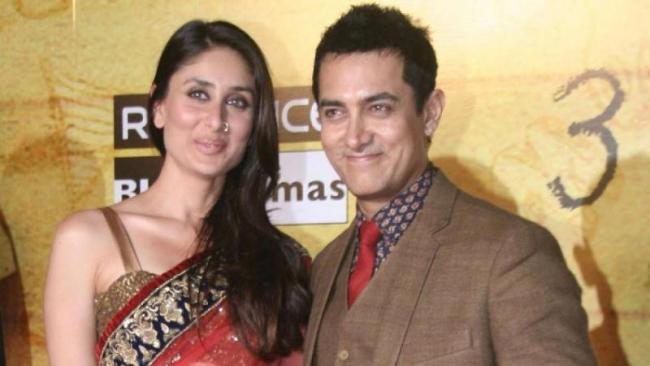 Kareena Kapoor Khan to join Aamir Khan in Lal Singh Chaddha hindi remake - Sakshi