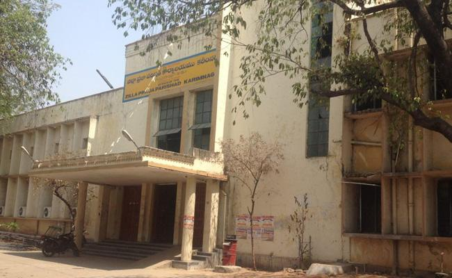 Telangana Zilla Parishad Division Problems - Sakshi