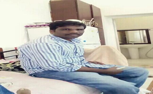 Kadapa Men Died Road Accident Kuwait - Sakshi