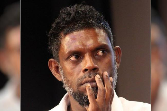 Police Case Against actor Vinayakan after Woman Complains of harassment - Sakshi