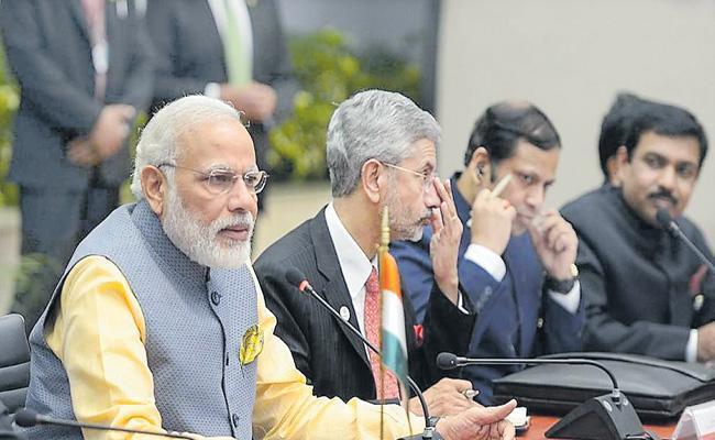 Shekhar Gupta Article On Narendra Modi Ruling - Sakshi