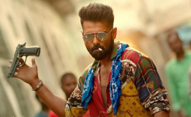 ismart shankar romantic song shooting in maldives - Sakshi
