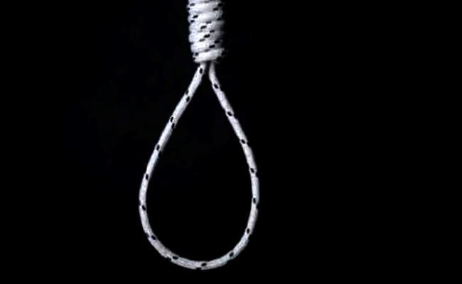 New Couple Suicide In Banjara Hills - Sakshi
