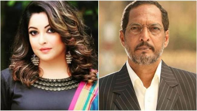 Tanushree Dutta reacts to Nana Patekar getting a clean chit - Sakshi