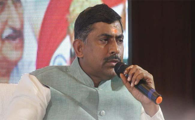 We Expect To Stand Strong Opposition Party In AP Said By BJP Leader Muralidhar rao - Sakshi