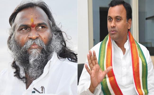 Congress MLA Jagga Reddy May Join In BJP - Sakshi