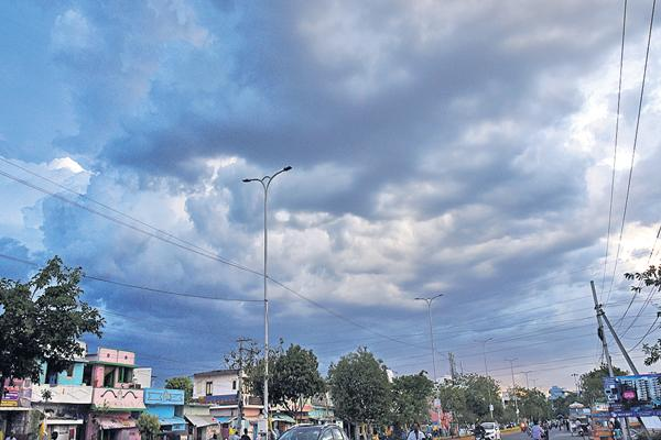 Southwest Monsoons To The State In 48 hours - Sakshi