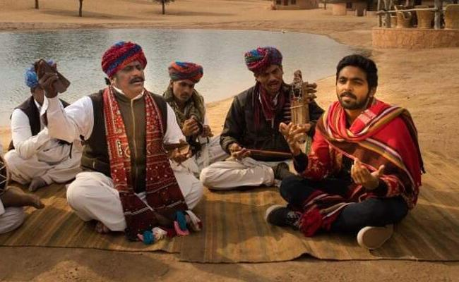 Sarvam Thaala Mayam Selected for Prestigious International Film Festival - Sakshi