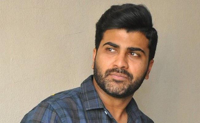 Hero Sharwanand Severely Injured During Film Shoot - Sakshi