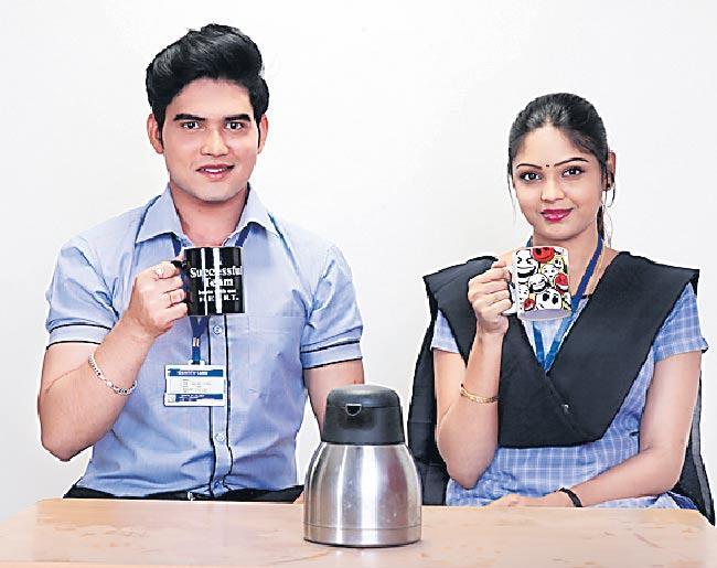 UNDIPORAADHEY MOVIE updates - Sakshi