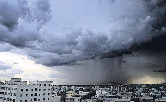 Rainfall Likely Decrease Due To Delay In Monsoon - Sakshi
